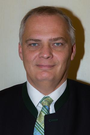 Ing. Erich Huber-Tentschert