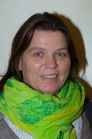 Ulrike Lang