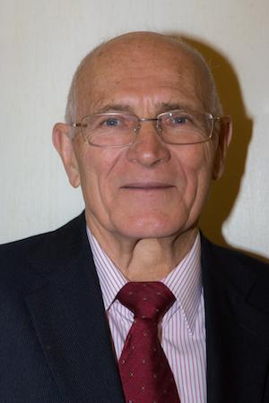 Dr. Johann Lueger