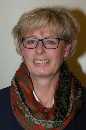 Brigitte Tentschert