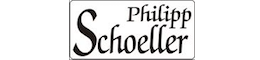 Philipp Schoeller Footer