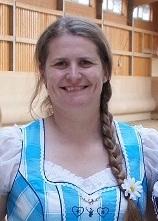 Anita Huber-Kaller