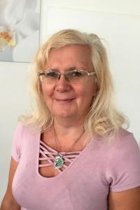 Maria Rohlik
