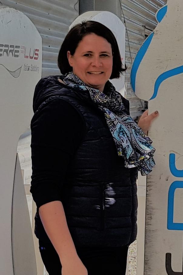 Mag. Bettina Breunlich