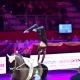 WM-Bronzemedaillistin Lisa Wild greift in Salzburg nach dem Weltcup-Heimsieg. © Daniel Kaiser