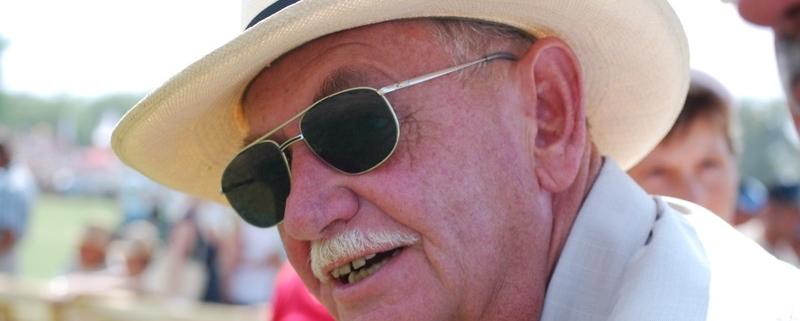 Heinz Schmid wurde am 24. September 75 Jahre alt. © privat
