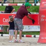 Zwei der vier Casino Grand Prix-Etappen finden 2019 in Niederösterreich statt und versprechen nicht nur spannenden Sport sondern auch ein tolles Rahmenprogramm. © Andreas Schnitzlhuber | www.scan-pictures.net