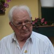 Anlässlich seines 88. Geburtstages erhielt Ing. Kurt Setti das NOEPS Ehrenzeichen in Gold verliehen. © Erin Gürtler