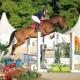 Die erste Woche vom Equestrian Summer Circuit ist in vollem Gange. © iSPORTPHOTO