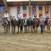 Wir gratulieren den frisch gebackenen NÖ Landesmeisterinnen, sowie allen Platzierten sehr herzlich. © Wolfgang Michalek