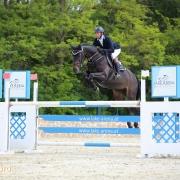 Equestrian Summer Circuit: Sommer, Sonne, Spitzensport und Urlaubsstimmung in der Lake Arena. © iSPORTPHOTO