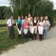 Erfolgreiche Sonderprüfung beim Team Semper Salio in Enzesfeld. © privat