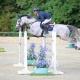 Bester Österreicher in der Premium Tour vom Equestrian Summer Circuit: Alfred Greimel auf Candy Girl 68. © iSPORTPHOTO