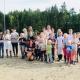 Finale WALDVIERTEL CUP PSS 2019 im Gestüt Equitamus. © Astrid Eberl