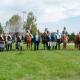 Bereits zum dritten Mal in Folge waren die Niederösterreichischen Landesmeisterschaften im Haus des Pferdes in Langschwarza zu Gast. © Doris Pfitzner