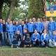 Team Niederösterreich bei der Bundesmeisterschaft 2019 in Stadl Paura. © Kathi Koch