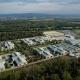 Der Magna Racino Pferdesportpark in Ebreichsdorf ist seit Oktober unter neuer Führung. © Magna Racino
