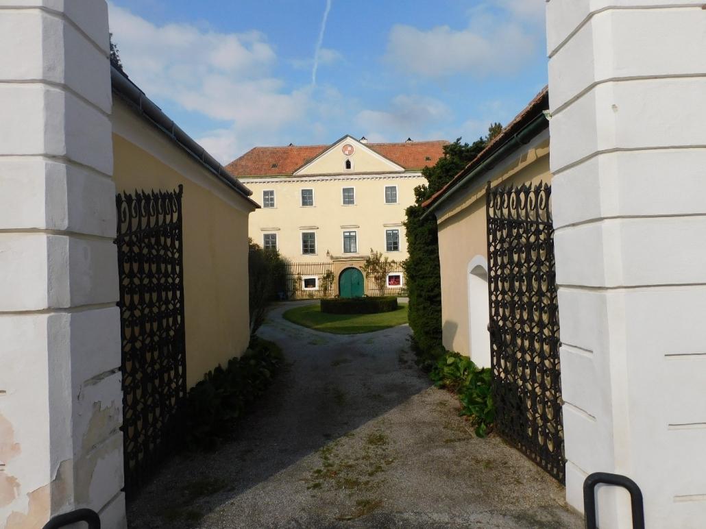Schloss Neutenstein