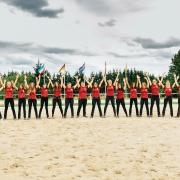Die erste ÖIV Summer Academy war ein voller Erfolg. © Nicole Heiling