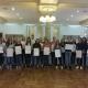 OEPS Talente Team Herbstseminar in Altlengbach. © OEPS