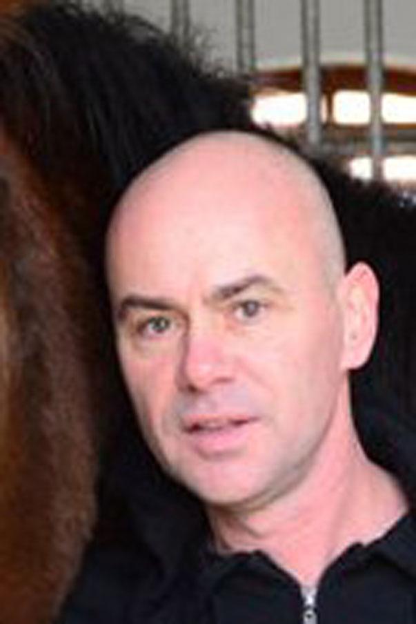 Bernhard Rauch