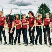 Die Summer Academy soll ein Ort des Lernens sein, an dem Freundschaften fürs Leben entstehen. © Nicole Heiling