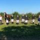 Sonderprüfung im Horse Center Austria. © privat
