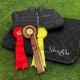 Wunderschöne Sachpreise für die Vorrundensieger im Seabis Cup powered by sattelcheck.at. © privat