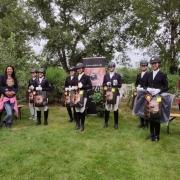 Herzliche Gratulation an die Siegerin und die Platzierten im Seabis Cup powered by sattelcheck.at in Kapellerfeld. © privat
