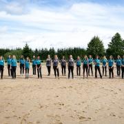 Das OEIV Jugendreferat möchte mit der Summer Academy einen Ort schaffen, an dem Fragen und Neugier willkommen sind. © Nicole Heiling