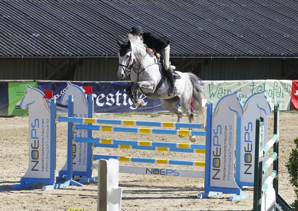Tolle Landesmeisterschaften in Hetzmannsdorf. © Krisztian Buthi