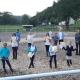 Erfolgreiche Sonderprüfung im Pferdesportverein fit 4 horses in Weissenbach an der Triesting. © privat
