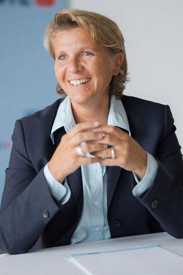 Birgit Payer