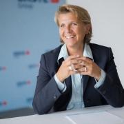 Wir heissen Birgit Payer sehr herzlich im NOEPS willkommen. ©privat