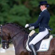 Der Pferdesport und das Wohl der Pferde müssen immer im Mittelpunkt all unserer Bestrebungen stehen. © Andreas Schnitzlhuber