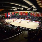 2022 gibt es ein Wiedersehen in Salzburg bei der 16. Amadeus Horse Indoors. © Amadeus Horse Indoors | Daniel Kaiser